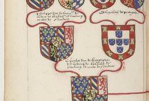 ~ Heraldry