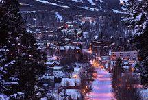 Colorful Colorado / Colorado