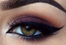 Eyeshadow, Eyes ♡