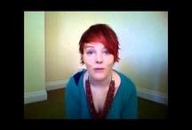 Meaningful videos / by Rosaura Ochoa