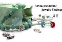 Schmuckzubehör - Jewelry Findings / Bei mm-buy.de finden Sie ein breites Sortiment an Schmuckzubehör für die professionelle Herstellung von Modeschmuck und mehr. On mm-buy.de you will find a wide assortment of jewelry accessories for the professional manufacture of fashion jewelry and more .