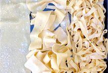 Gluten Free Pasta Recipes