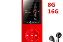 Mp3, Mp4, FLAC players / The best multimedia players from Aliexpress provided by Allinside.pl. Mp3, Mp4, FLAC and others.