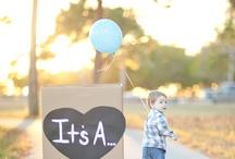 Baby  Love: Gender Reveal