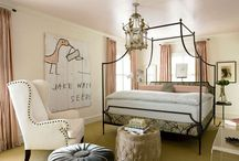Master Bedroom / by Joslyn D Stella & Dot Independent Stylist