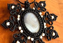 Macrame DIY tutorials / If you wanna learn some of what I've learned then check out this board :)