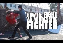 fight stuff
