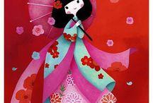 Illustration - Sybil Art