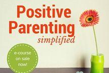Pozitive parenting