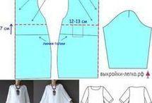 Kleidung selbst gemacht