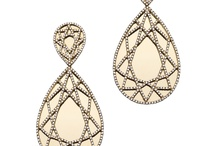 ...may girl is shining... / i love my earrings!!