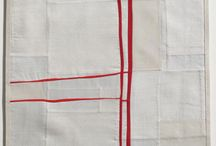 Quilting lines and stripes / All things with lines or stripes