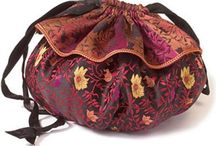 Bags (Taschen) / Bags that imspire.