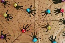 Örümcek eller