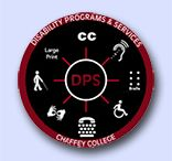 Disability Programs & Services