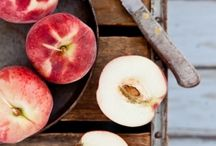 Pfirsiche - peaches