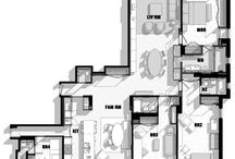 84th Street Apartment / 84th Street Apartment