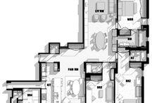 84th Street Apartment / 84th Street Apartment