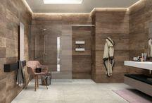 Inspiracje: łazienka