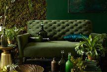 Interior / Møbler og stæsj