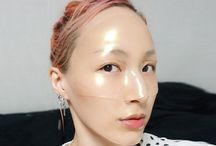 маски лицо