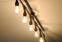 Lamp Shades / Lamparas de todo tipo