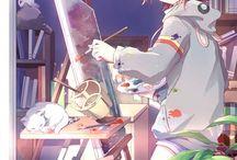 Manga/Anime ♡
