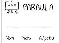 material llengua