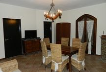 B&B Il Castello - Interni / Una fantastica villa in campagna...confort e relax...