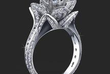 Rings!! / by Rae Hoover