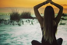 Feel better / Rebuilding after heartbreak and knowing better for next time. <3 / by Sukhjit Ghag