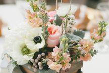 Farm style weddings / organic natural farm style weddings and decor