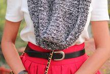Fashion / by Rebecca Allan
