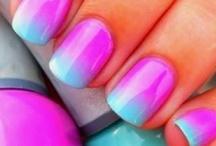Nails / by Jill Bauer Tintes
