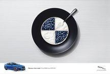 Print Ads (Cars)