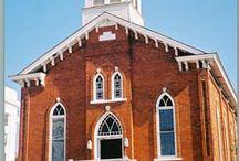 Alabama Churches