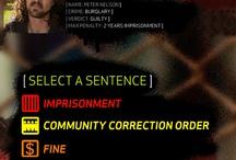 Unit 1 Legal Studies