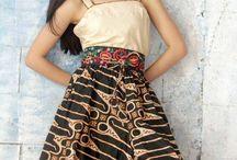 serba batik