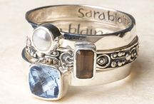 Jewelry / by Molly Bernstein