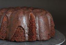 Backen süss / Hier findest Du meine liebsten Rezepte für Kuchen und anderes Gebäck