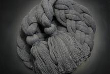 Снуды,шарфы,довяз