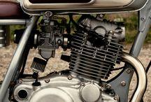 ■ Engines ■