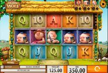 Quickspin Parhaat Kolikkopelit / Quickspin on erittäin hyvää kolikkopelin kehittäjä kaikkille pelurille joka tykkä pelata kasinopelit netissä!
