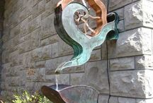 Dream Patio / by Leanne Arvila