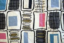 textiles / by Sue Lyons