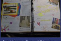 Reviews - Field Trip Journal / The Old Schoolhouse Review Crew has reviewed our new Exploring Creation Field Trip Journal! Here are their reviews!