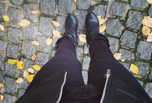 Fashion and Style / My Style