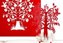 Liebe & Valentinstag Pop-Up Karte / Besondere Liebesgrüße für die besonderen Menschen in unserem Leben <3