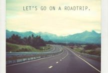 Road trips / Ideas for road trips around the world. Tips for surviving on the road. Road trip hacks. The best road trips. Travel hacks. Cool campervans. Camping. Photography from road trips.