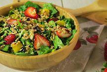Las mejores recetas con GRANOLA / Prepara estas sencillas y saludables recetas con granola y dale un toque MUY especial a tus comidas de todos los días.